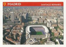 ANT-1939 Postal Estadio Santiago Bernabeu, Real Madrid CF Stadium