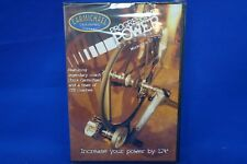 NEW CTS Carmichael Training Systems DVD Progressive Power Workout 5