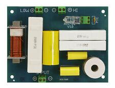 Kenford 2-Wege Frequenzweiche Pro 200W 8Ohm 4,5kHz 12dB/Oktave Hochtonschutz
