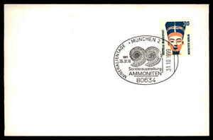 GERMANY FOSSILS PREHISTORY FOSSIL PALEONTOLOGY AMMONITE AMMONITES di83