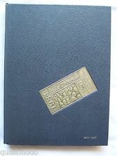 1984 LAKE BRANTLEY HIGH SCHOOL YEARBOOK ALTAMONTE SPRINGS, FLORIDA   UNMARKED!!!