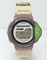 Orologio Casio SKX-1000 vintage watch made in Japan clock vintage digital reloy
