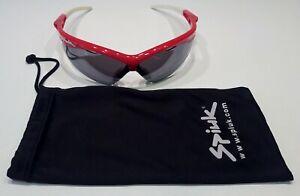 Gafas de sol SPIUK ciclismo running triatlón multideporte unisex