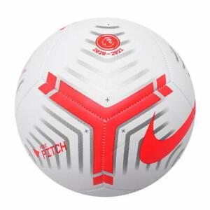 Nike Pitch Premier League Football 2020/2021 Size 5 Soccer Ball