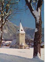Bad Oberdorf ,  Ansichtskarte