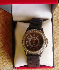 Reloj Quartz marca Geneva para mujer
