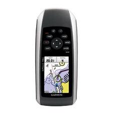 Garmin Gpsmap 78sc Handheld Gps Bundle with Case and Ram Mount