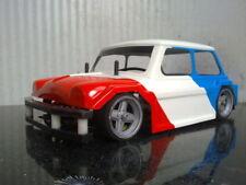 Stock Mini ministock corps shell abs kamtec TIC grand il V12