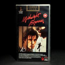 Midnight Espresso - Video VHS - 18 Certificato