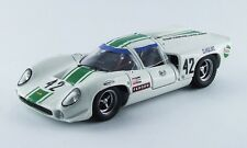 Best MODEL 9528 - Lola T70 coupe 1er Tourist Trophy - 1969 Hulme 1/43