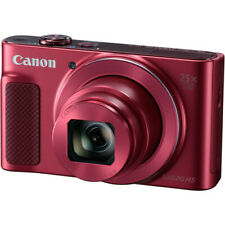 CANON POWERSHOT HS DIGITAL CAMERA SX620 RED