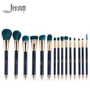 Jessup Make up Brushes Blush Power Foundation Eyeshadow Blending Comestic Kits