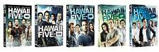 Hawaii Five-0: Five Season Pack (DVD, 2015, 31-Disc Set)