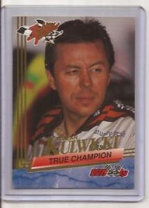 Alan Kulwicki 1993 Rookie Thunder True Champion #86