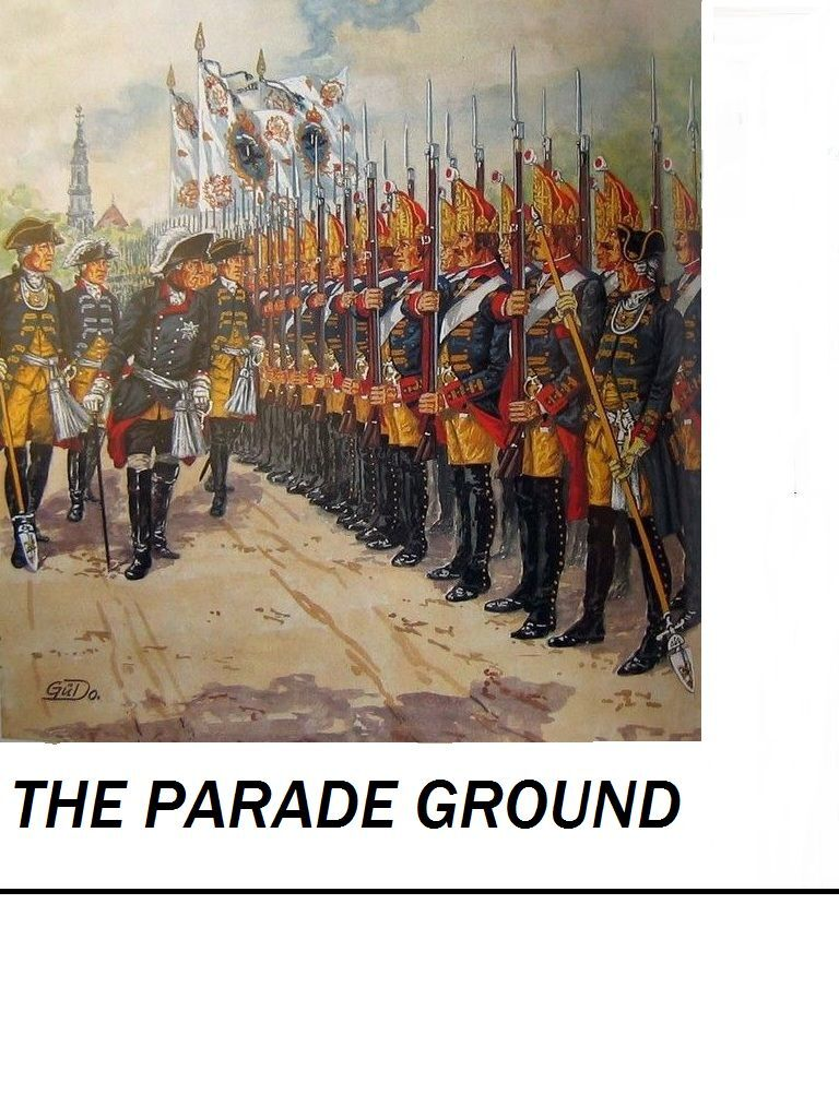 The Parade Ground