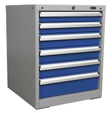 Sealey Cabinet Industrial 6 Drawer API5656