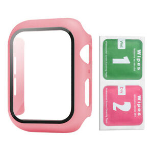 For Apple Watch iWatch Series 1 2 3 42mm 9H Tempered Glass Screen Protector 6F6