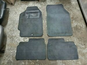 Floor Mats Carpets For 1991 Honda Civic For Sale Ebay