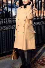 Cappotti e giacche da donna lunghezza lunghezza al ginocchio in misto lana taglia 46