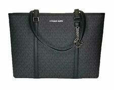 Michael Kors Women's Sady Carryall Shoulder Bag - Black