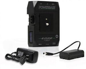 Core SWX PowerBase EDGE Sony L Ladegerät Ladegeräte & Dockingstationen