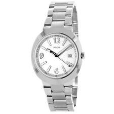 New Rado D-Star Silver Dial Steel Men's Watch R15945103