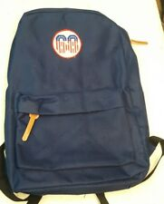 No. 68 USA rucksack. Adventurer High quality backpack blue .