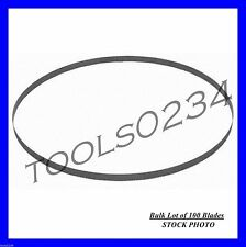 Milwaukee 48-39-0512 44-7/8 in. Band Saw Blade 14 TPI Bulk Lot of 100 Blades