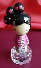 Harajuku Lovers Super G Gwen Stefani Love Limited edition 10ml EDT perfume