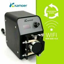 Kamoer FX-STP2 Peristaltic Pump WIFI App controllable