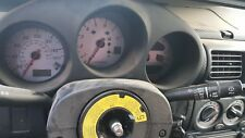 2000-2005 Toyota MR2 Spyder Instrument Cluster SMT Transmission 2001 2002 03