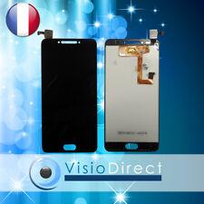 """Ecran complet pour Alcatel A5 LED OT-5085 5085D 5085Y 5085Q noir 5.2"""" vitre+LCD"""