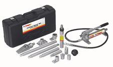 OTC 4 Ton Collision Porta Power Auto Body Set Manual Hydraulic Spreader Kit