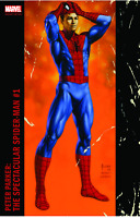 Peter Parker: The Spectacular Spider-man #1 (Jusko Variant Cover) FanExpo Excl.