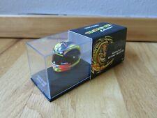 Minichamps Valentino Rossi Helmet - MotoGP 2005 1/8 Scale