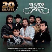 Mazz - 20 Kilates [New CD]