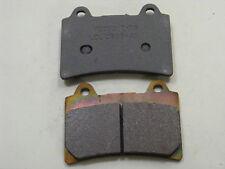 plaquettes de frein avant YAMAHA   XVZ 1300 VENTURE 1986-95   ROYAL STAR 1996-01