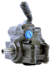 Vision OE 712-0126 Remanufactured Power Strg Pump W/O Reservoir