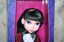 "TONNER WILDE MAUDLYNNE MACABRE 16""  DOLL GOTHIC STYLE WINDOW BOX NEW 2012"