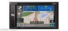 "Pioneer AVIC-f980dab Bluetooth CD USB DAB + Navi CarPlay 6.2"" Bildschirm Autoradio"