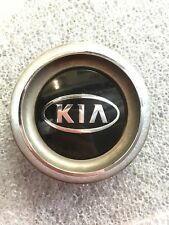 (1) KIA WHEEL CENTER CAP HUB CAPS OEM 52960-3E020 #16A