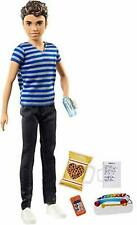 Barbie Skipper Babysitters inc Teenage Boy Doll New