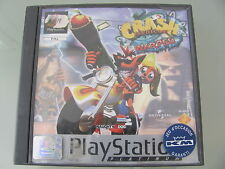 JEU PS1 @@ PLAYSTATION 1 @@ SONY @@ CRASH BANDICOOT 3 @@ COMPLET @@ PAL