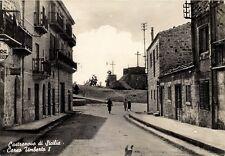 P1727  Palermo  CASTRONOVO di Sicilia   Corso Umberto I°