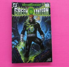 Green Lantern 80th Anniversary 100 Page Spectacular # 1 Comic Dc 2020 1980 Finch