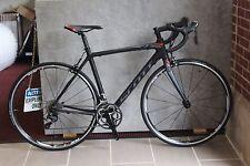 2015 Scott CR1 10 Ultegra Carbon Fiber Road Bike 52cm