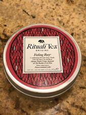 Origins Rituali Tea Powder Face Mask Feeling Rosy Rose Comforting Full Size New