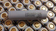 ORIGINAL SAMSUNG BATTERIA LITIO  RICARIC 2900 mAh 3,7 V (amperaggio garantito)