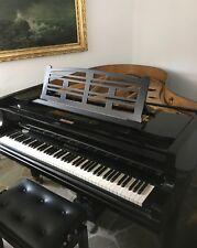 NIENDORF Flügel Stutzflügel Grand Piano Pianofort Studioflügel Klavier