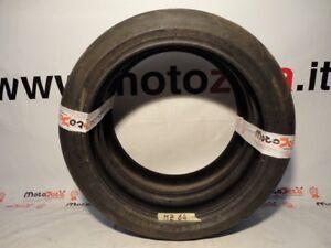 Pneumatici tyres Metzeler Racetec ant 120/70-17 1609 k2 post 190/55-17 0710 k2